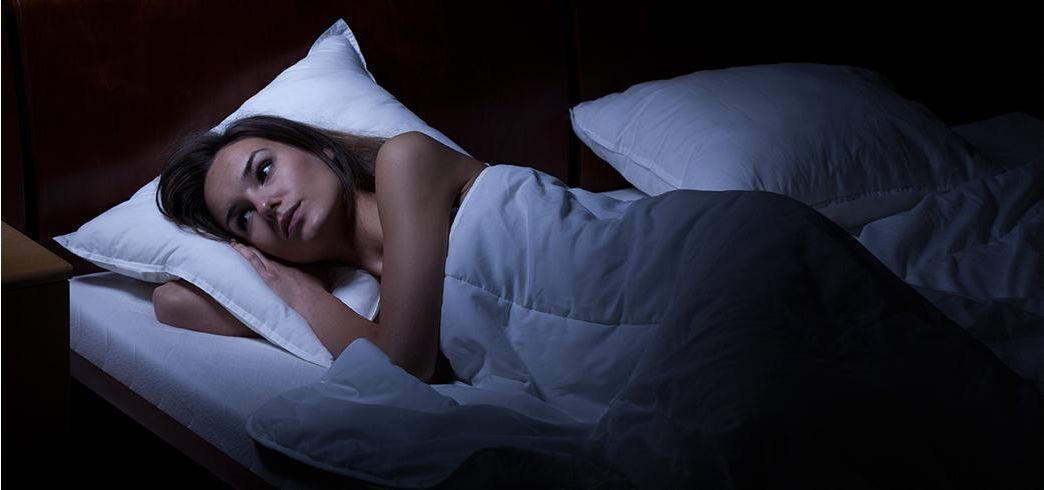 De meest voorkomende oorzaken van slaapproblemen