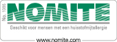 Logo Nomite®