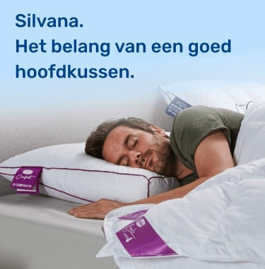 Silvana Support Proefslapen